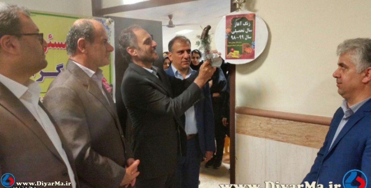 بیش از 16 هزار دانشآموز آستانهای و کیاشهری با نواخته شدن زنگ مهر و مقاومت سال تحصیلی جدید را آغاز کردند.