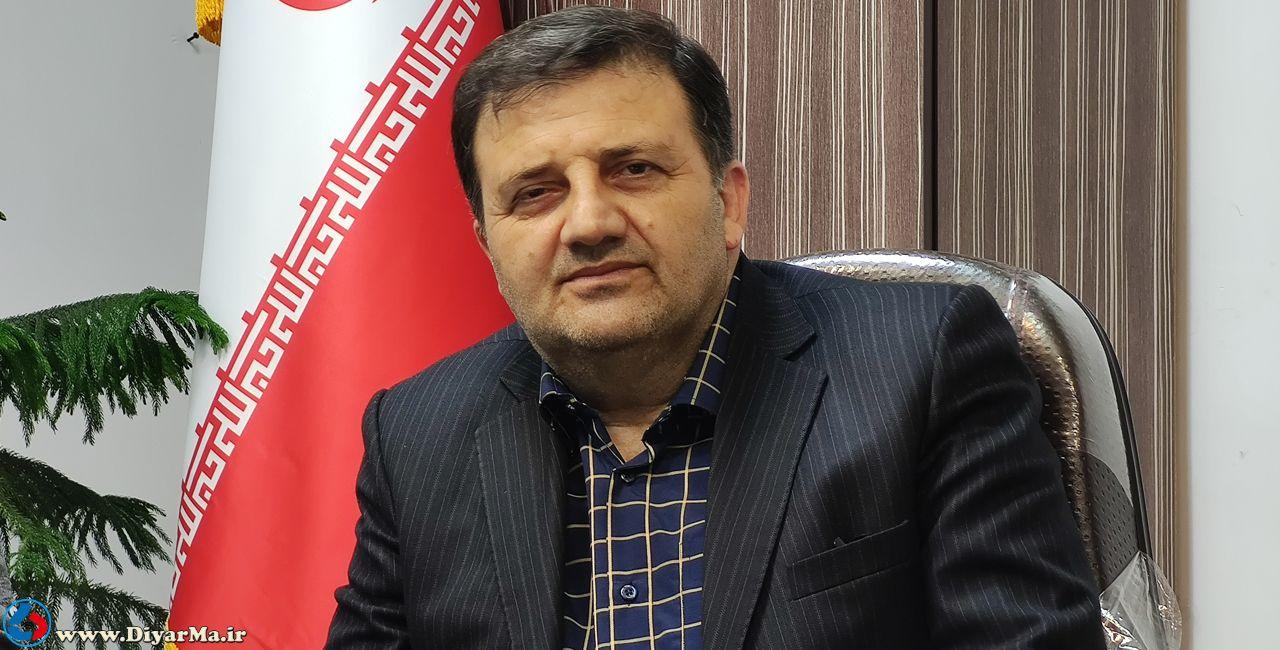 مجید همتی عضو جدید شورای اسلامی شهر آستانهاشرفیه: بهعنوان یک تیم متحد در راستای خدمت گذاری به شهروندان آستانهاشرفیه گام برمیداریم.