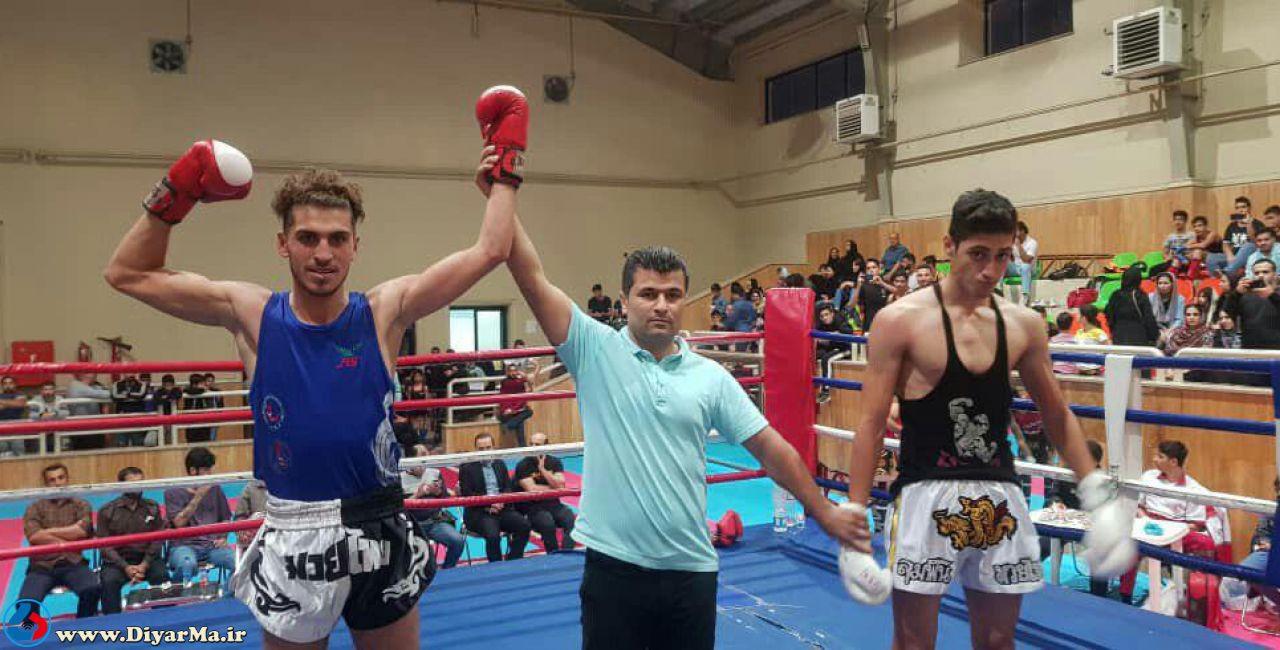 به مناسبت هفته تربیتبدنی رقابتهای کونگفو با شرکت ۱۱۰ ورزشکار گیلانی در شهرستان آستانهاشرفیه برگزار شد.