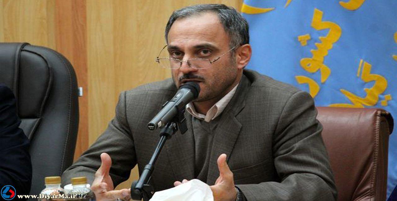 محمدحسین قربانی: با اصرار عدهای ناآگاه آقای رمضانی از بیمارستان مرخص شد.