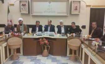 رهآورد سفر معاونان وزیر بهداشت به شهرستان آستانهاشرفیه