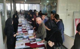 نذر 2 هزار جلد کتاب برای ترویج فرهنگ کتابخوانی در بندر کیاشهر