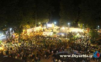 برگزاری دومین دوره جشنواره ورزشی بینالمللی کوچان