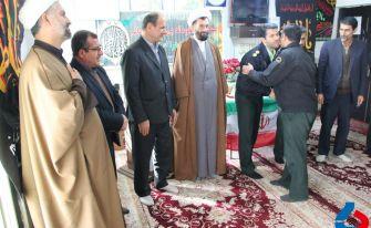 نیروی انتظامی شهرستان آستانهاشرفیه 32 شهید و 11 جانباز تقدیم انقلاب اسلامی کرده است