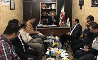 محمدحسین قربانی: والله در طول این 2 دوره مجلس یک ریال هم کار اقتصادی نکردم و زندگیام بهسختی میگذرد