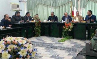 محمدحسین قربانی: به آینده طرح های عمرانی شهرستان آستانهاشرفیه امیدوار باشید