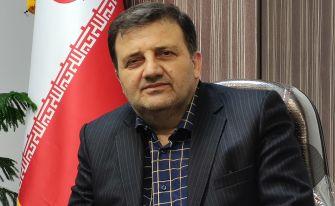برگزاری آئین تحلیف عضو علیالبدل شورای اسلامی شهر آستانهاشرفیه