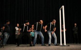 درخشش گروه نمایشی تی تی آستانهاشرفیه در شانزدهمین جشنواره تئاتر مقاومت