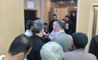 بیماری 2 عضو شورای شهر باز شدن کلاف سردرگم این روزهای بندر کیاشهر را به آینده موکول کرد