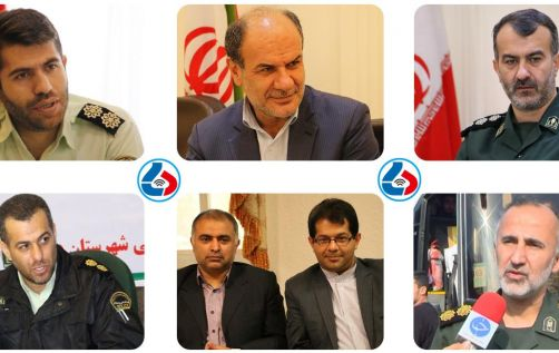 تغییرات مسئولان شهرستان آستانهاشرفیه در آستانه انتخابات مجلس شائبههای انتخاباتی بودن این تغییرات را افزایش داده است.