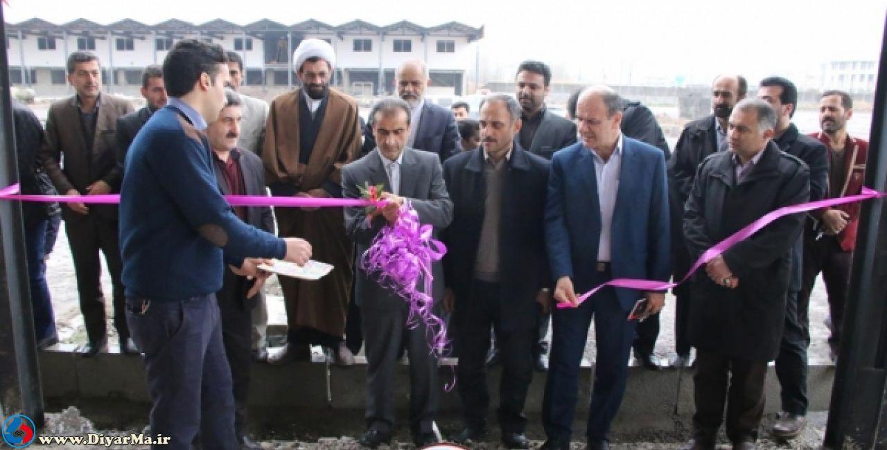 با سرمایهگذاری 13 میلیارد تومانی بخش خصوصی فاز اول میدان میوه و ترهبار شهرستان آستانهاشرفیه افتتاح شد.