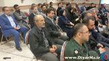 آیین بازگشایی مدارس در آستانهاشرفیه و بندر کیاشهر