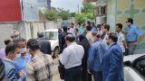 آیین معارفه شهردار جدید بندر کیاشهر برگزار شد